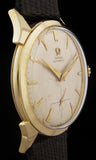 14K Gold Omega Automatic Caliber 342 SOLD