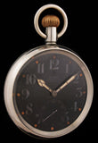 Electa Mark V Military WW1 RAF Pocket Watch SOLD