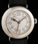 Large Longines WW1 Officers Military Trench SOLD
