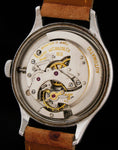 Jaeger-LeCoultre Early Bumper Automatic 12A SOLD