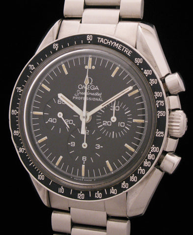 '74 Omega Speedmaster Moon 145.022 Cal 861 SOLD