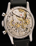 Gallet Chronograph In Stainless Steel 45-Min  SOLD