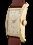 Longines Hourglass Shaped Dress Watch SOLD