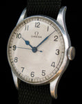 Omega Military RAF Air Ministry Pilots Watch SOLD