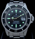 1978 Rolex Oyster Perpetual Date Submariner Model 1680