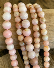 Load image into Gallery viewer, Natural Pink Opal