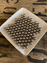 Load image into Gallery viewer, Stainless Steel Round Beads