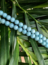 Load image into Gallery viewer, B Grade Amazonite Beads