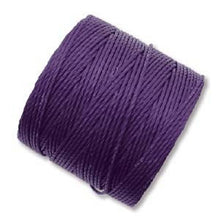 Load image into Gallery viewer, Purple Standard Knotting Thread