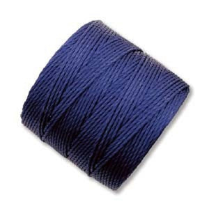 Capri Blue Thread