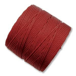 Dark Red Thread