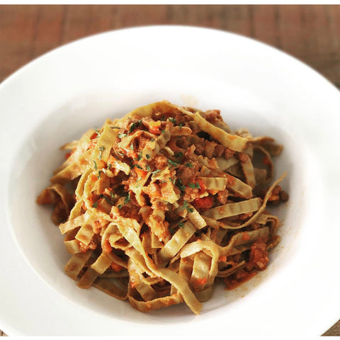 Angus Beef Bolognese Sauce