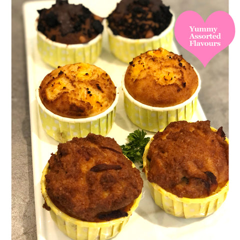 Super Muffins Bundle