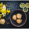 Lemon Butter Almond KETO Kookies