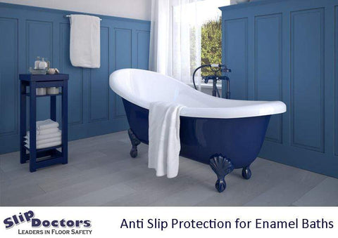 Anti Slip Bath & Shower Treatment for Porcelain & Enamel
