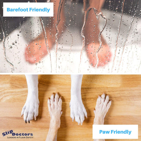 Anti-Slip Spray for Wet & Slippery Surfaces including Baths & Shower Bases