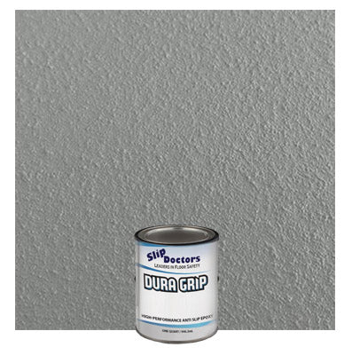 Dura Grip Anti-Slip Epoxy Floor Paint