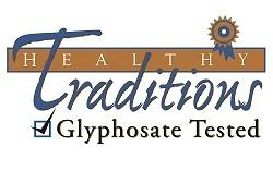 Glyphosate-tested
