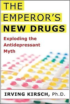 The Emperor's New Drugs Book Cover