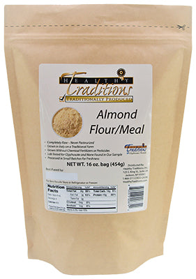 Italian Almond Flour/Meal
