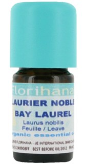Bay Laurel essential oil image