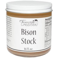 bison stock