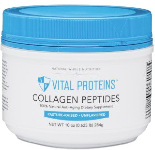 Collagen Peptides - 10 oz.