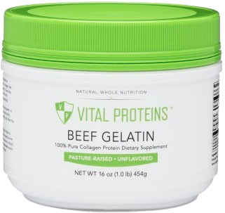 Collagen Protein - 16 oz.