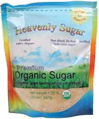 Heavenly Sugar