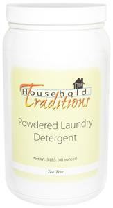 Tea Tree Laundry Detergent