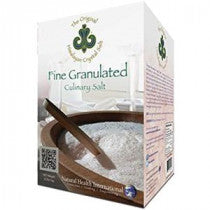 Himalayan Crystal salt fine grind for salt shakers