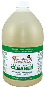 All Purpose Non-toxic Household Cleaner - 128-oz - HBC