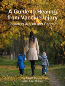 A Guide to Healing from Vaccine Injury eBook