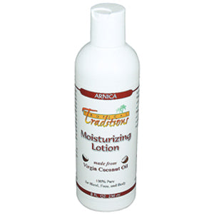 Moisturizing Lotion - 8 oz. - Arnica - HBC