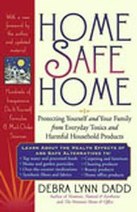 Book - Home Safe Home - by Debra Lynn Dadd
