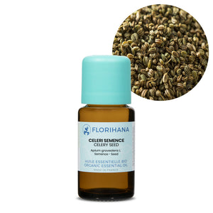 Celery Seed Essential Oil – 15g