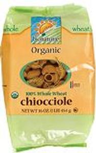 Chiocciole Organic Whole Durum Wheat Pasta - 16 oz. - HBC