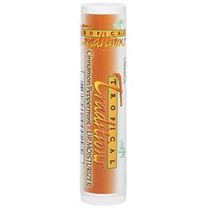 Lip Moisturizer - Cinnamon/Peppermint