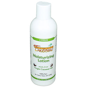 Moisturizing Lotion - 8 oz. - Citrus