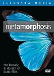 DVD - Metamorphosis: The Beauty and Design of Butterflies - HBC