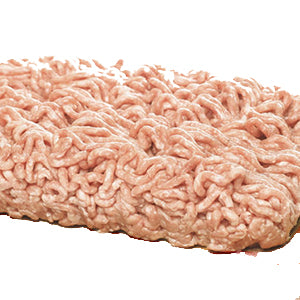 Soy-free Ground Turkey - approx. 1 lb. per pkg. (minimum 5 packages)