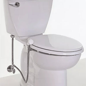 Stainless Steel Bidet – Model H1