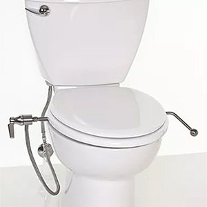 Stainless Steel Bidet – Model H2