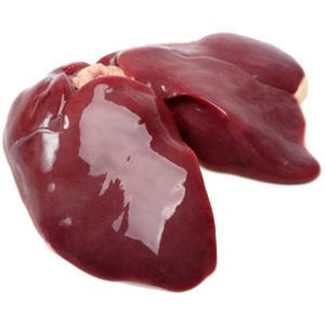 Chicken Liver - Pastured Poultry - approx. 1 lb. (4 lbs. minimum)