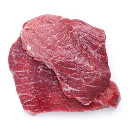 Grass-fed Beef - Beef Minute Steak - approx. 5 oz. (9-steak minimum)