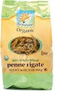 Penne Rigate Organic Whole Durum Wheat Pasta - 16 oz.