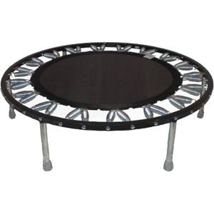 1 Non-folding Needak Soft-Bounce Black Rebounder