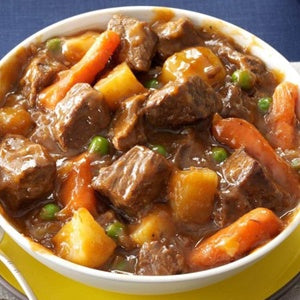Grass-fed Beef - Stew Meat - approx. 6 lbs.