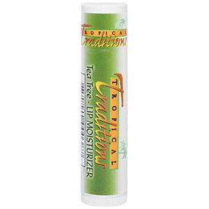Lip Moisturizer - Tea Tree Oil