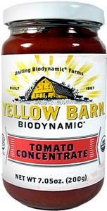 Tomato Concentrate - 7.05 oz.